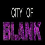 City of Blank - Rexerse Alpha