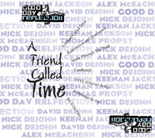 Good Day Relfection Album Art