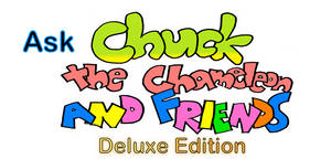 Ask Chuck and Friends DX - Chuck 3 (animated)
