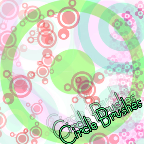 Circle Brushes