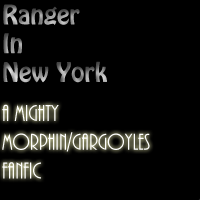 Ranger in New York by SovietBorris