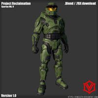Spartan Mk. V