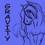 Gravity - animation by Lusc-Fire