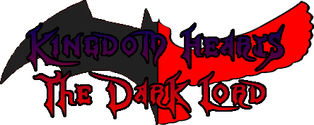 KH The Dark Lord 27 by d0m0a