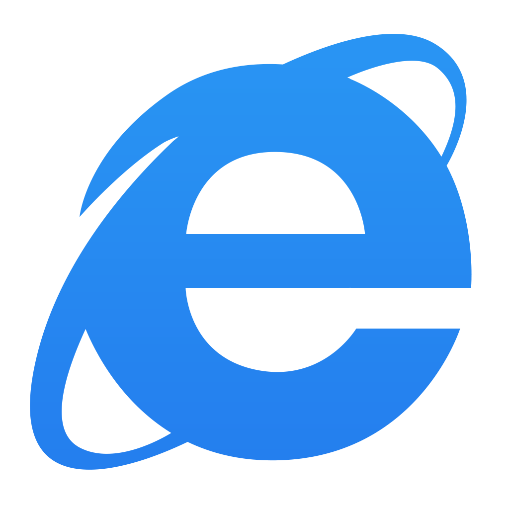 Internet Explorer by dtafalonso on DeviantArt