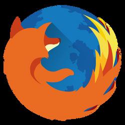 Mozilla Firefox by dtafalonso