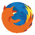 Firefox Old Flat