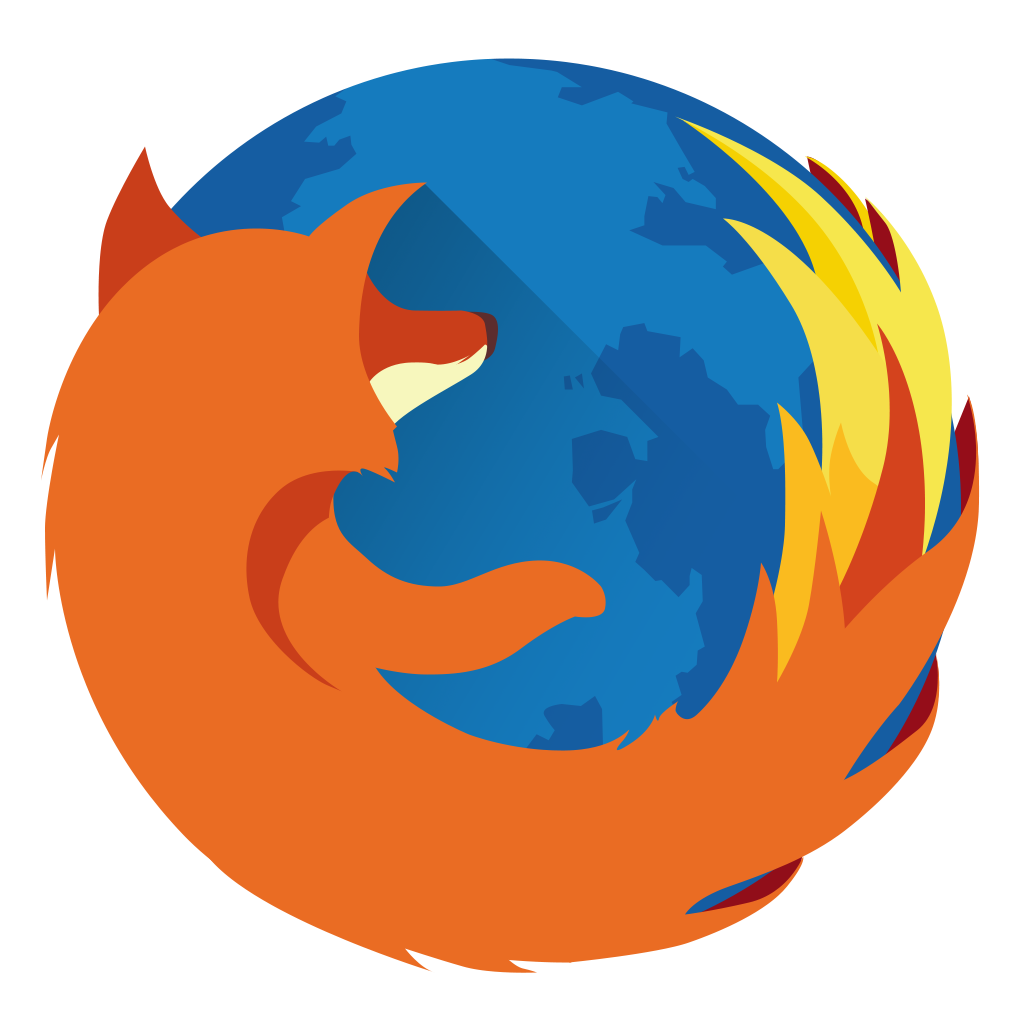 Mozilla Firefox by dtafalonso on DeviantArt