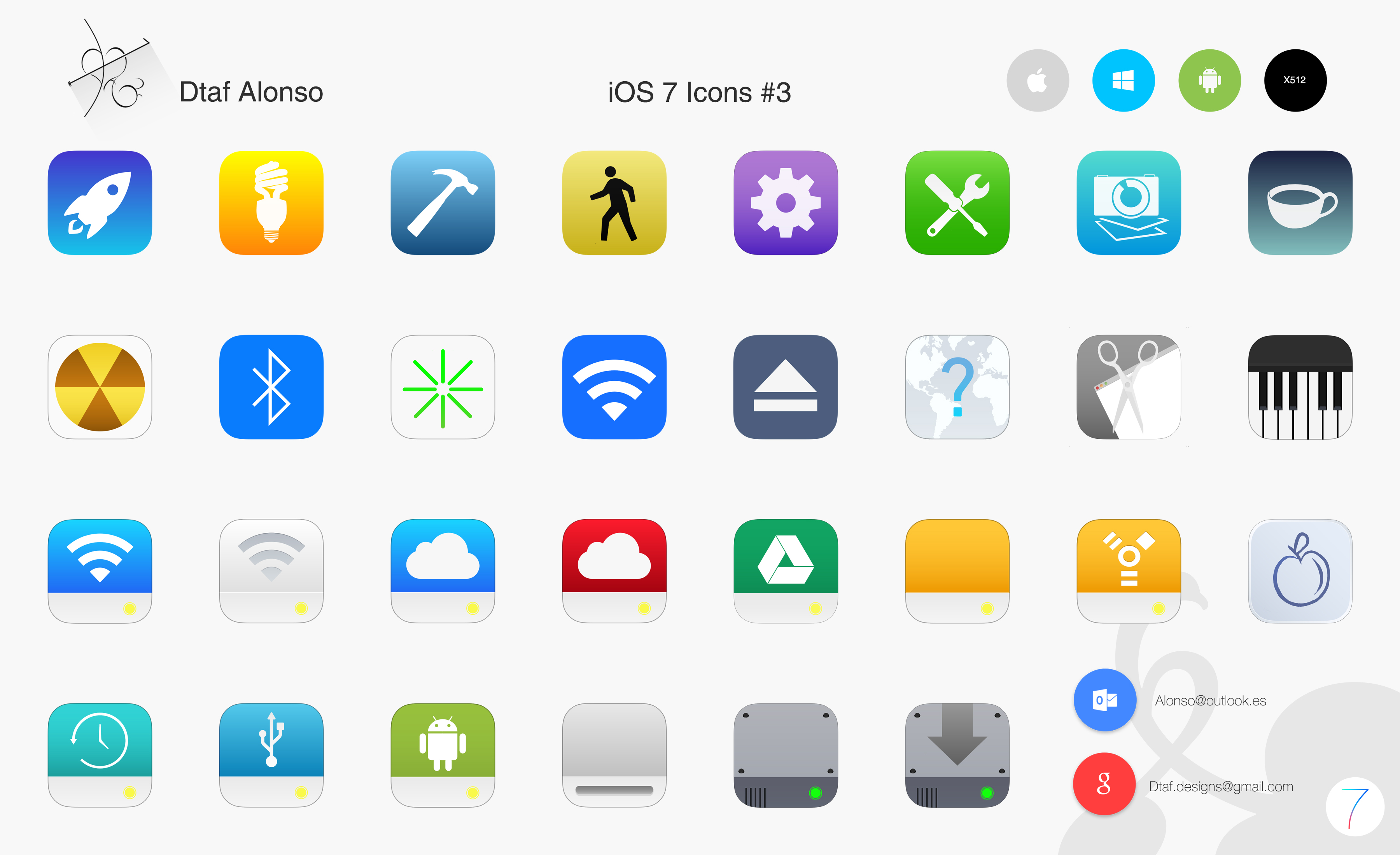 IOS 7 Icons May Change