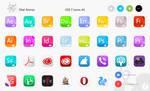 iOS 7 Icons #5