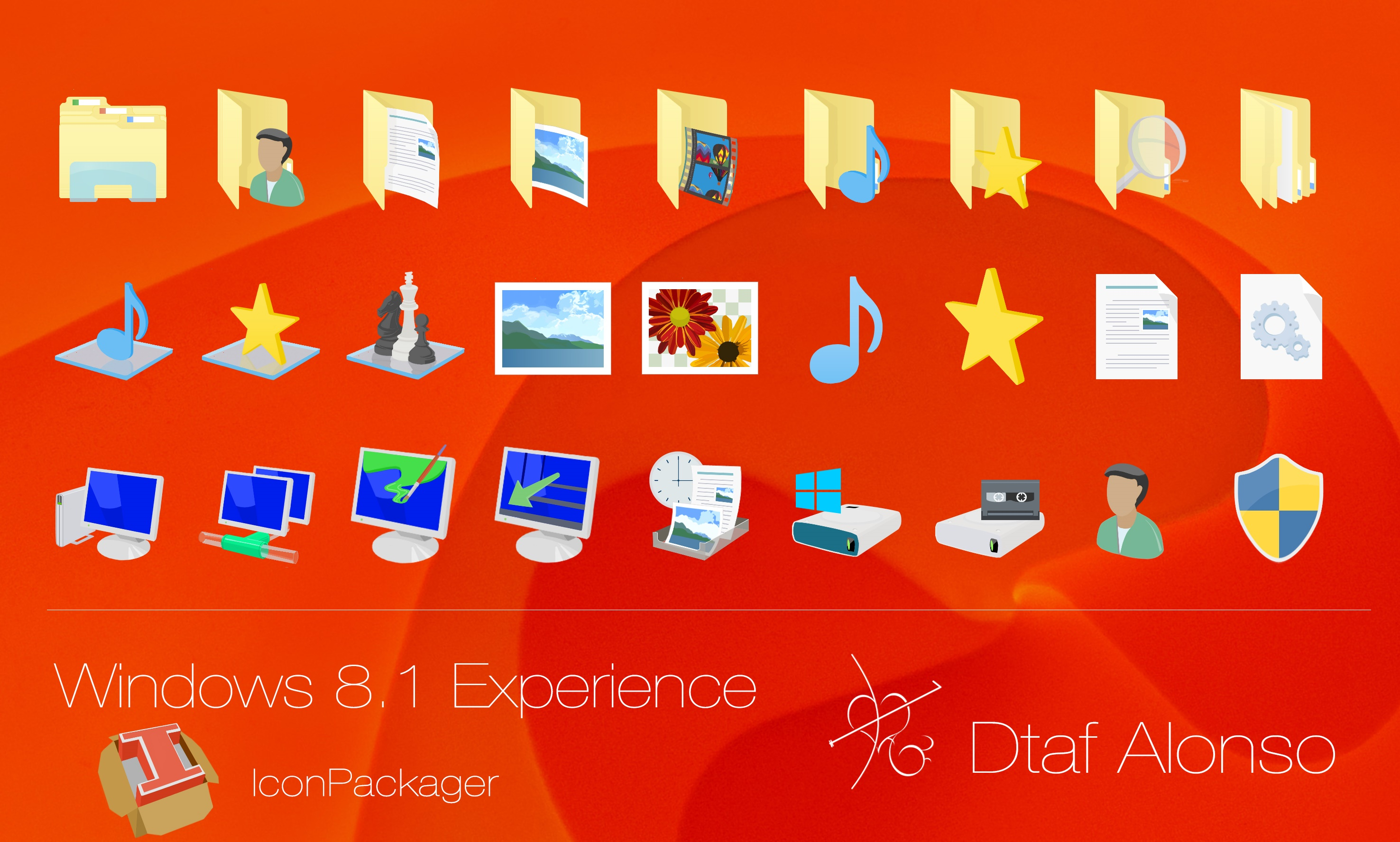 Windows 8.1 Experience by dtafalonso on DeviantArt