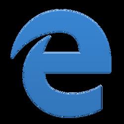 Microsoft Edge 2015