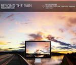 beyond the rain - Wallpaper Pa