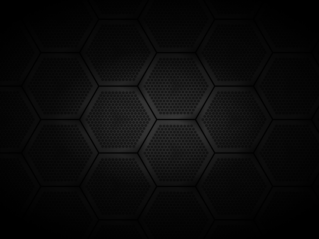 Hexagonal Grid Wallpaper V01 By Adoomer