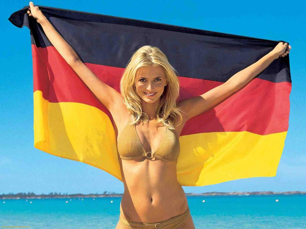 Deutschland über alles lyrics