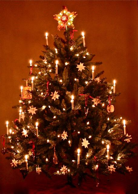 Lyrics To Oh Christmas Tree