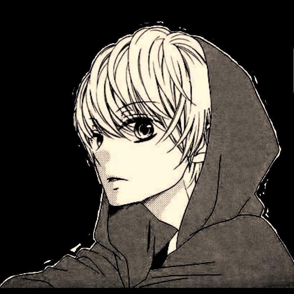 Anime Guy 25 By Xdarkivyx On Deviantart