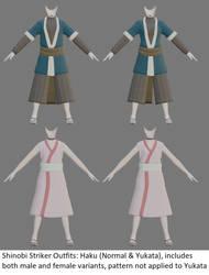 Naruto-3D-Modelers DeviantArt Gallery