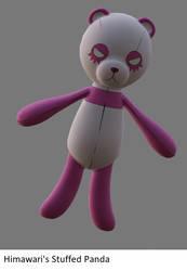 Shinobi Striker Accessory - Stuffed Panda
