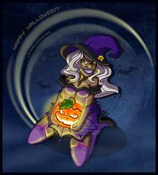 Halloween Treats ANIMATION by starplexus