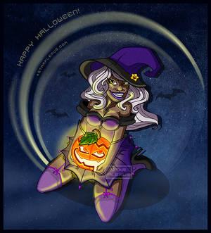 Halloween Treats ANIMATION