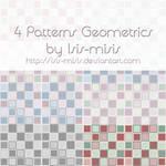 patterns geometric isis-misis