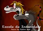 Escola da Insanidade OST - Almas Perniciosas by PythonBlue