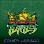 TMNT 2003 - Credits (Retro Remix) by PythonBlue