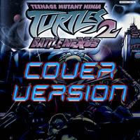 TMNT 2 Battle Nexus OST - Boss (Music Cover)