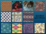 Fabric Textures no.4