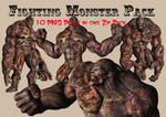 Monster Pack