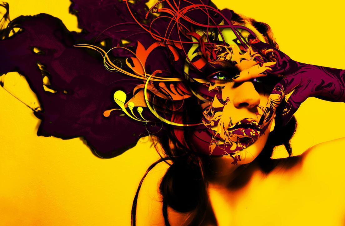 Delirium by nikki-ns