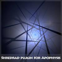 ShredRad by zy0rg