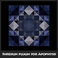 ShredLin by zy0rg