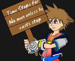 Kingdom Hearts Chronicles 1.2 by Duchednier