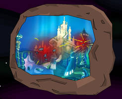 Kingdom Hearts Chronicles 1.3 by Duchednier