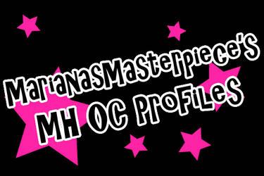 MH Profile Interactive by MarianasMasterpiece