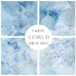 4 Winter texture