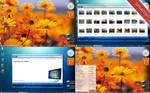 Windows 7 ClearGlass UPDATED