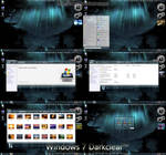 Windows 7 Darkclear