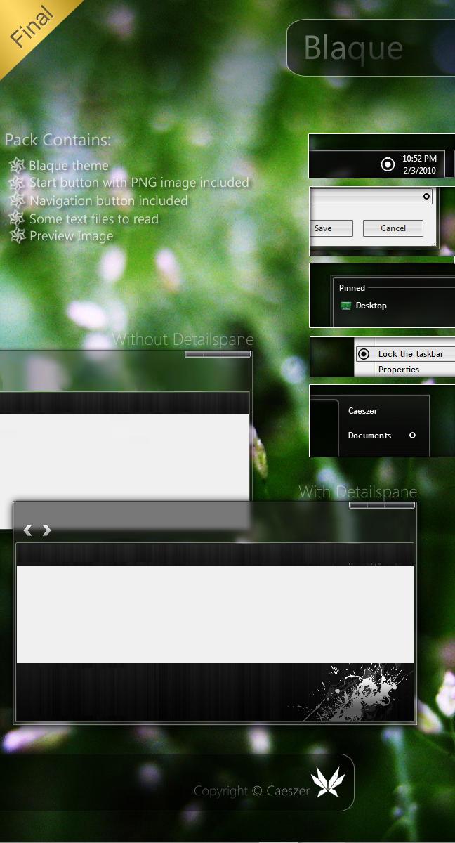 Splint::Final:: for Windows 7