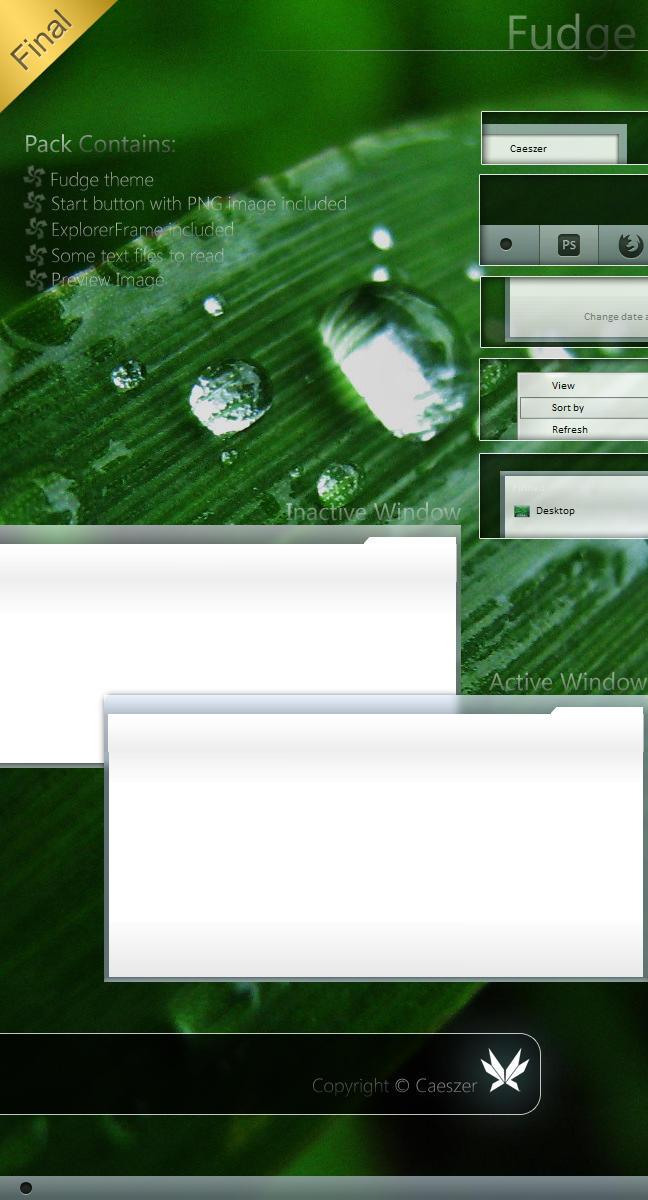 TerraNova::Final:: for Windows 7