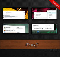 iFluxy for Windows 7 by caeszer