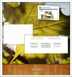 iFluxyII for Win7
