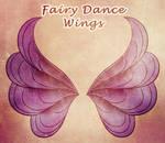 Fairy Dance Wings Base