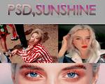 Sunshine PSD.