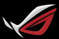 Republic of Gamers 3D logo