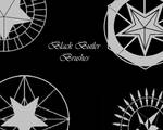 Black Butler Contract Brushes