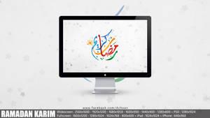 Ramadan Karim 1433 by ChOkRi-AchRaF