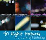 Textures - 40 light textures